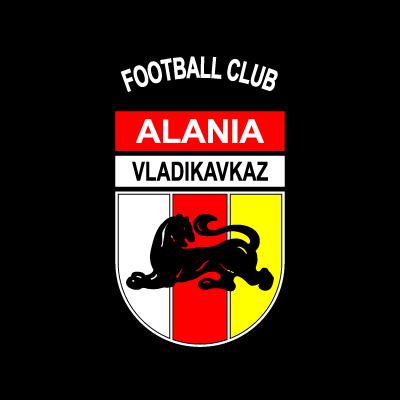FK Alania Vladikavkaz logo vector logo
