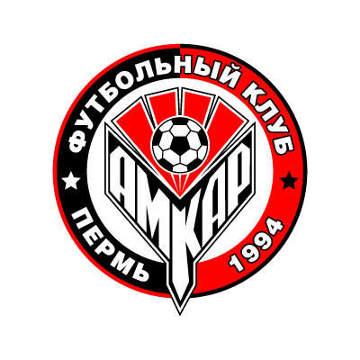 FK Amkar Perm logo vector logo