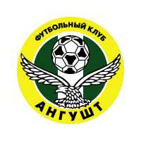 FK Angusht logo