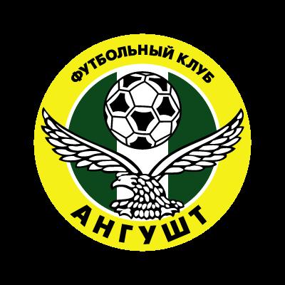 FK Angusht logo vector logo
