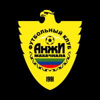 FK Anzhi Makhachkala (1991) logo