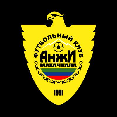 FK Anzhi Makhachkala (1991) logo vector logo