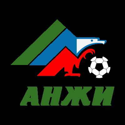 FK Anzhi Makhachkala logo vector logo
