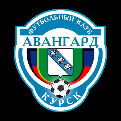 FK Avangard Kursk logo vector logo