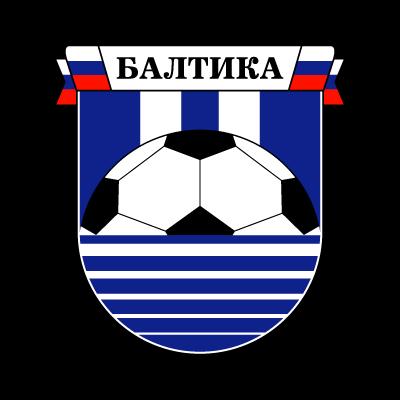 FK Baltika Kaliningrad logo vector logo