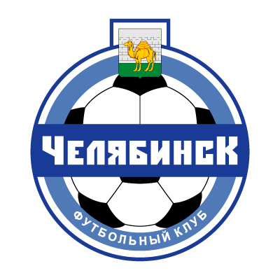 FK Chelyabinsk logo vector logo