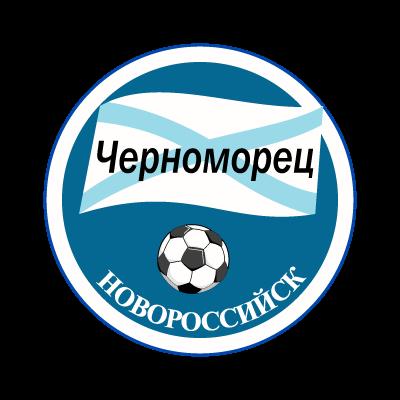 FK Chernomorets Novorossiysk logo vector logo