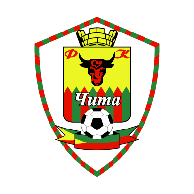FK Chita logo vector logo