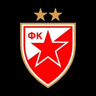 FK Crvena Zvezda (1945) logo vector logo