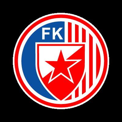 FK Crvena Zvezda (2008) logo vector logo