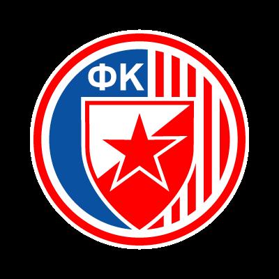 FK Crvena Zvezda logo vector logo