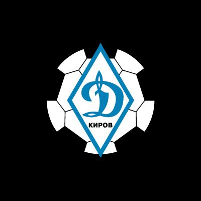 FK Dinamo Kirov logo vector logo