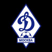FK Dinamo Moskva (Old) logo