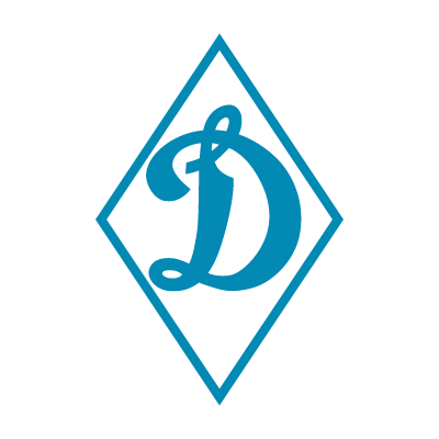 FK Dinamo Saint Petersburg logo vector logo