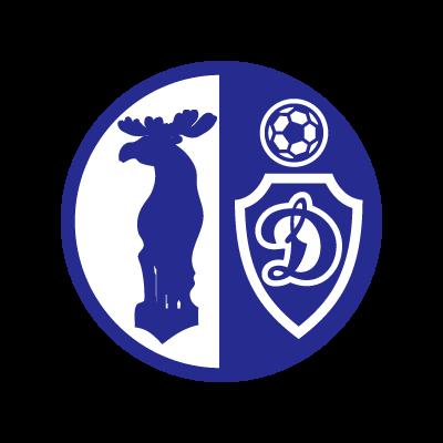 FK Dinamo Vologda logo vector logo