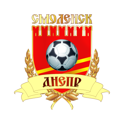 FK Dnepr Smolensk logo vector logo