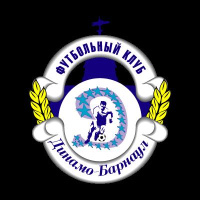 FK Dynamo Barnaul logo vector logo