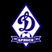 FK Dynamo Bryansk (2011) logo