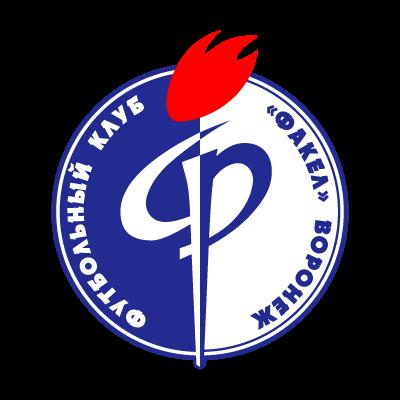 FK Fakel Voronezh logo vector logo