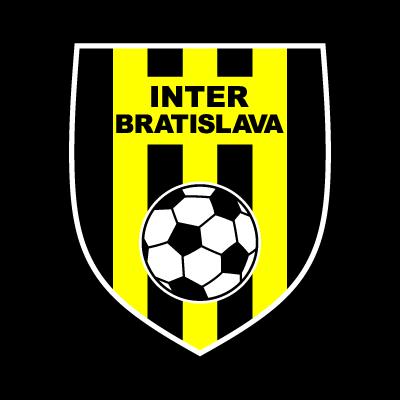 FK Inter Bratislava logo vector logo