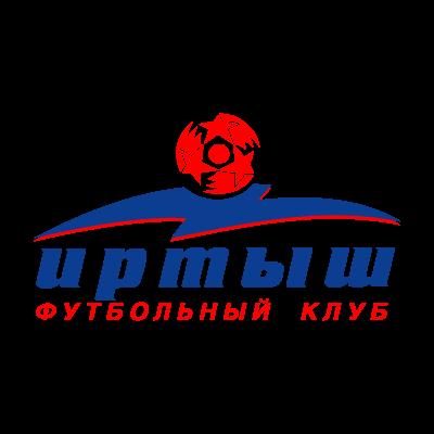 FK Irtysh Omsk logo vector logo