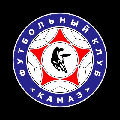 FK KAMAZ Naberezhnye Chelny logo vector logo