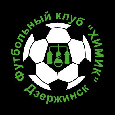 FK Khimik Dzerzhinsk logo vector logo