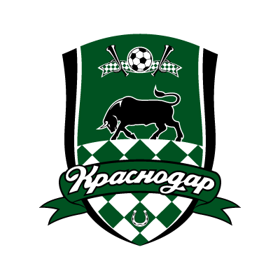 FK Krasnodar logo vector logo