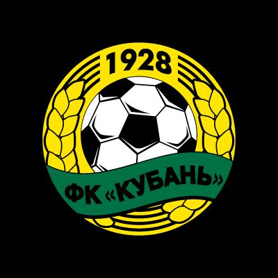 FK Kuban Krasnodar logo vector logo