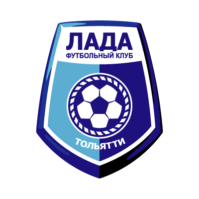 FK Lada Tolyatti logo vector logo