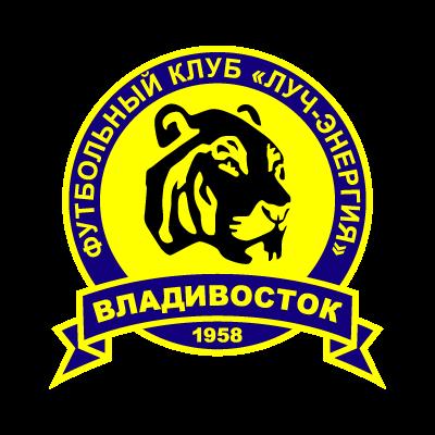 FK Luch-Energiya Vladivostok logo vector logo