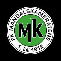 FK Mandalskameratene logo
