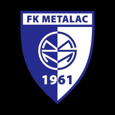FK Metalac Gornji Milanovac logo vector logo