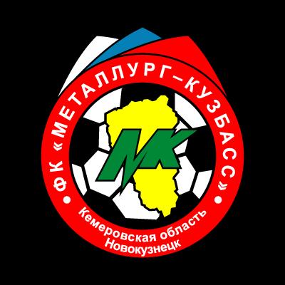 FK Metallurg-Kuzbass Novokuznetsk logo vector logo