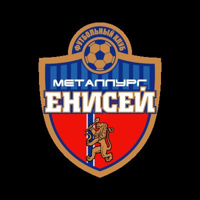 FK Metallurg-Yenisey Krasnoyarsk logo vector logo