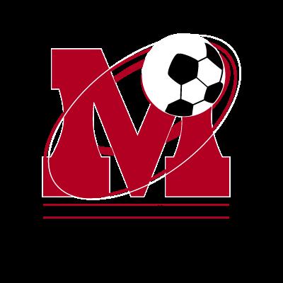 FK Moskva logo vector logo