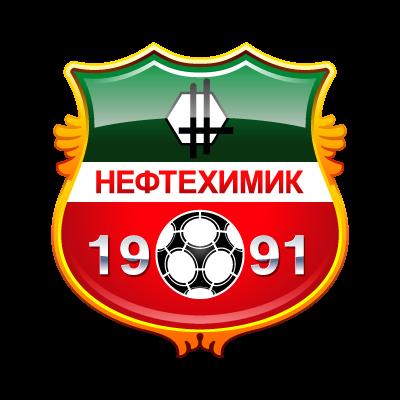 FK Neftekhimik Nizhnekamsk (3D) logo vector logo