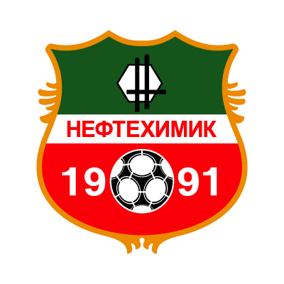 FK Neftekhimik Nizhnekamsk logo vector logo