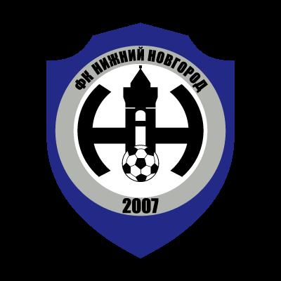 FK Nizhny Novgorod logo vector logo
