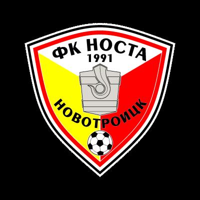 FK NoSta Novotroitsk logo vector logo