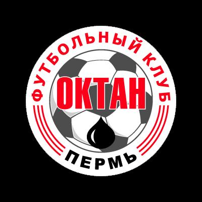 FK Oktan Perm logo vector logo