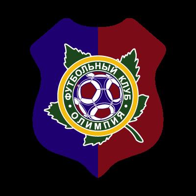 FK Olimpia Gelendzhik logo vector logo