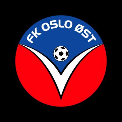 FK Oslo Ost (Old) logo vector logo
