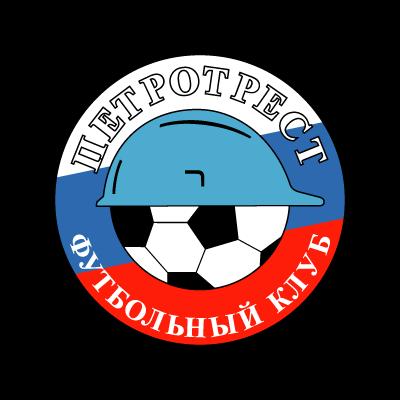 FK Petrotrest logo vector logo