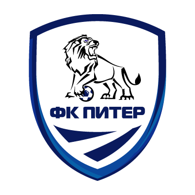 FK Piter logo vector logo