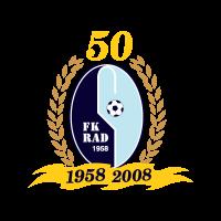 FK Rad (1958-2008) logo