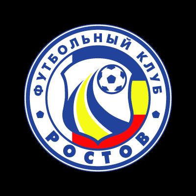 FK Rostov logo vector logo