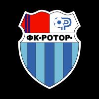FK Rotor Volgograd vector logo