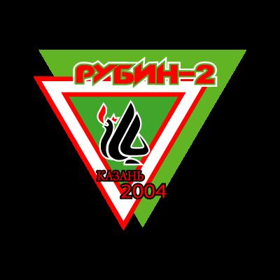FK Rubin-2 Kazan logo vector logo