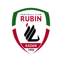 FK Rubin Kazan (1958) logo